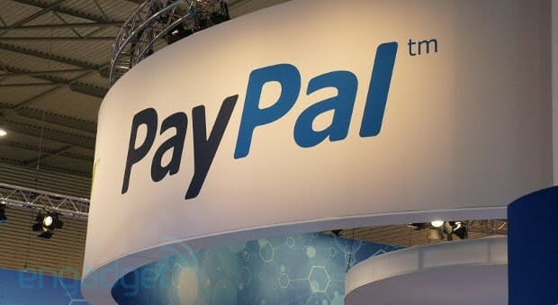 Remove The PayPal Restriction in Srilanka 2