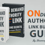Authority Link Building Method