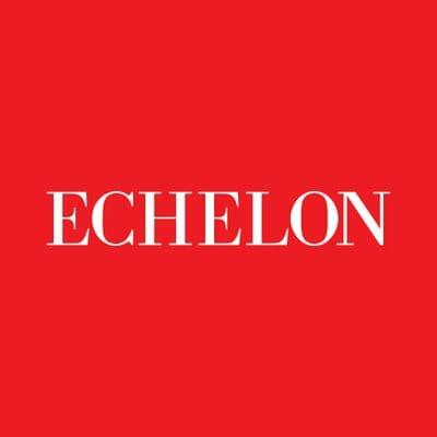 Echelon Magazine 1