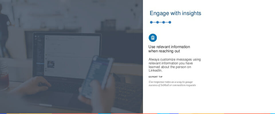 engage with insights
